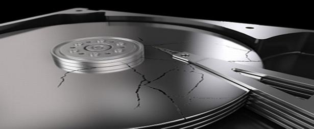 recupero hard disk danneggiato in modo sicuro